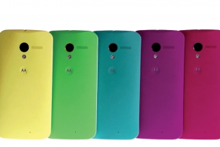 Google Goes Glam With Moto X