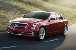 Cadillac to Car Buyers: If You Work Hard, You'll Get Lucky