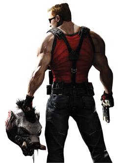 After Years in Development, 'Duke Nukem' Rides Again