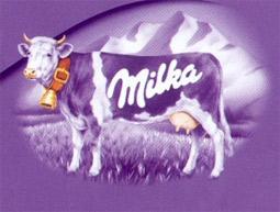 Kraft Reviews Global Milka Chocolate Account