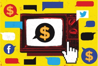 Wait, Who's Actually Making Money Off Social TV?