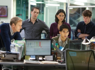 HBO's 'The Newsroom' delivers the big story.
