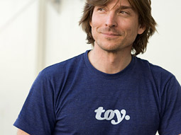Toying With His Emotions: Bogusky Loves Small Shops