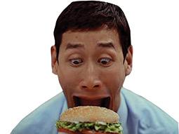 'Meatnormous' Master Bogusky Pens Diet Book