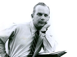 New Book Paints Bernbach as Much Lemon as Legend