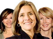 NBC Taps Leading Women to Offer Advice to Marketers