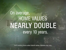 What Housing Crisis? Realtors' Ads Defy Reality