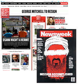 Ad Pages Haven't Yet Rushed to Tina Brown's 'NewsBeast'