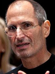 Apple CEO Steve Jobs Takes Indefinite Medical Leave