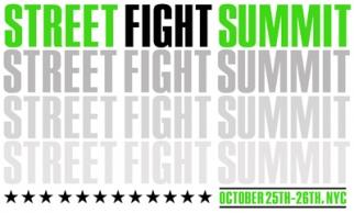 Street Fight Summit 2001, Oct. 25-26 NYC