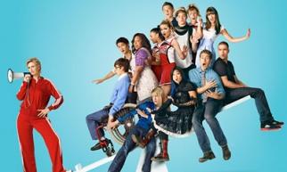 Entertainment A-List No. 1: 'Glee'