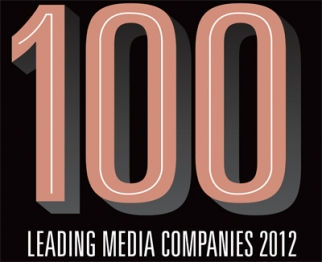 Your Guide to the Leading Media Companies 2012