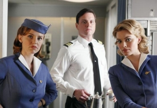 'Pan Am' isn't grounded yet, according to ABC.