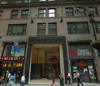285 Madison Avenue