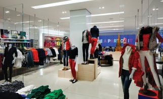 Holiday Retail Sales Deliver 'True Level of Optimism'
