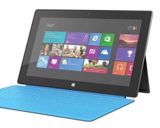 Microsoft Surface Windows 8 Tablet