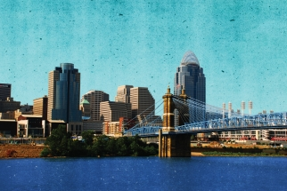 Cincinnati Launches Major Bid to Lure More Marketers