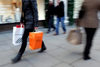 Marketers Remain Cautious Despite Consumer Sentiment Uptick