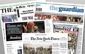 A Look at Newspapers Turning a Profit -- Yes, There Are Some -- and Those That Are Not