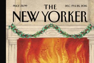 The New Yorker Is Ad Age's Magazine of the Year 2016