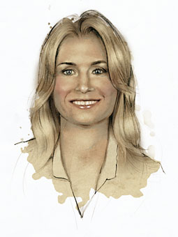 Entertainment A-List No. 5: Carol Goll