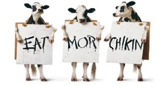 Marketer of the Year Runner-Up: Chick-fil-A