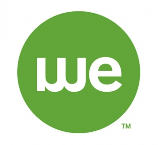 The Alliance for Climate Protection's We Logo from Collins and the Martin Agency.