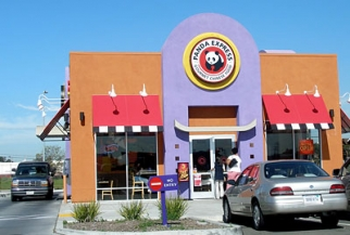 Panda Express is the leader in a category seeing growth.