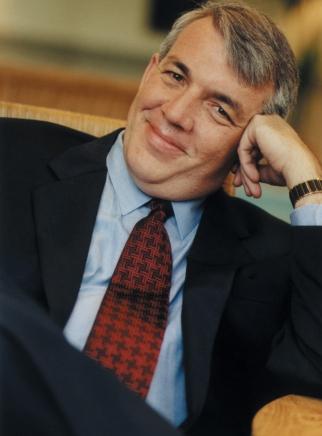 Martin Agency President Mike Hughes Passes Away