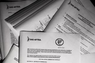 SAG-AFTRA calls for strike against BBH, alleging 'exploitative practices'