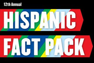Ad Age's 2015 Hispanic Fact Pack Is Out Now