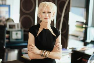 Ad Age's 2015 Magazine A-List: Joanna Coles Is Editor of the Year