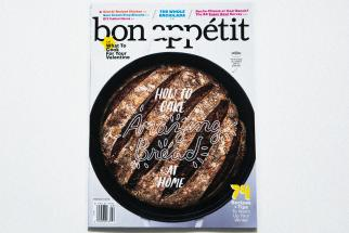 Ad Age's 2015 Magazine A-List: Bon Appétit Is Magazine Brand of the Year