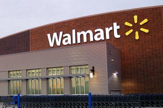 Walmart Sales Slow as Giant Takes Hard Look at Marketing, Media