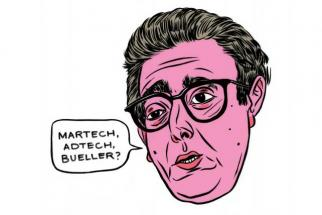 Martech Is So Boring -- and It Should Stay That Way
