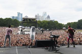 Live Nation Uses Wi-Fi and Geofencing to Connect Sponsors with Fans