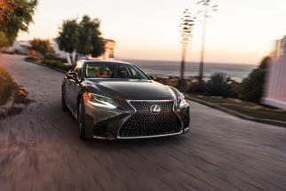 Lexus Will Run Super Bowl Spot Featuring Minnie Driver