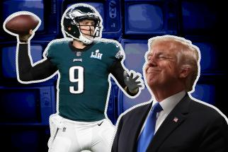 Network TV can't survive without the NFL