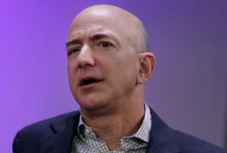 Bezos, Sandberg, Musk Said to Be Attending Trump Tech Summit