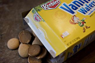 Breitbart-Kellogg Battle Reveals New Risk to Following Around Consumers With Ads