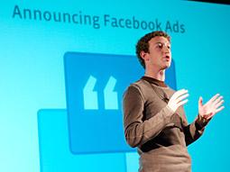 Real Revolution Isn't Facebook's Ad Plan