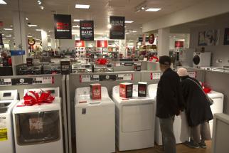 JC Penney exits appliances again