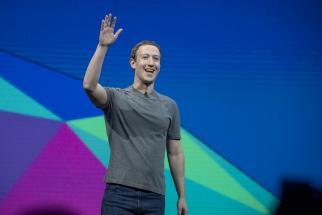 Zuckerberg Warns Harvard Grads About the Technology Taking Jobs