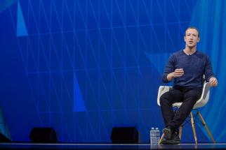 Facebook (belatedly) puts the focus on privacy. Plus, the story behind a famous Nike ad: Thursday Wake-Up Call