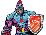 R/GA Smashes Boundaries of Digital-Shop Model