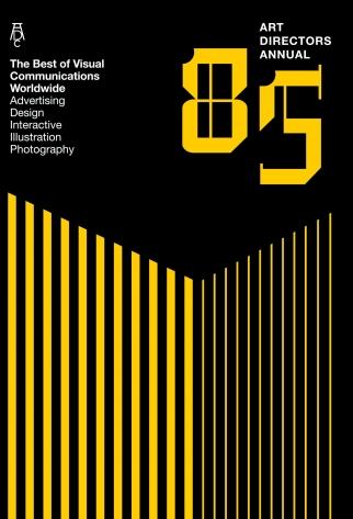 ADC Annual 85