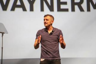 Gary Vaynerchuk Tells Industry to Wake Up Already in Blunt ANA Talk