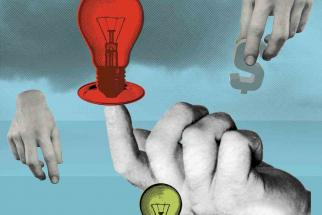 How Much Are Agencies' Ideas Worth?