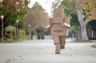 Survey: Amazon Edges Walmart in Holiday Consumer Spending Plans