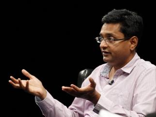 Walmart Labs Senior VP-Global E-Commerce Anand Rajaraman at Ad Age Digital West